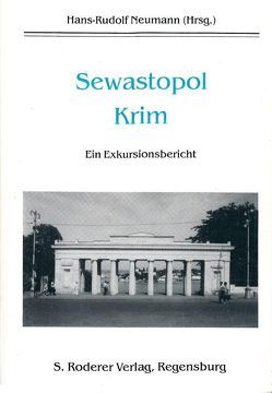 Sewastopol Krim von Neumann,  Hans R