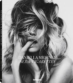 Sex & Cigarettes von Midenge,  Daniella