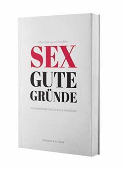 Sex gute Gründe von Eian,  Dag, Leyes,  Laura, Rydning,  Lillian