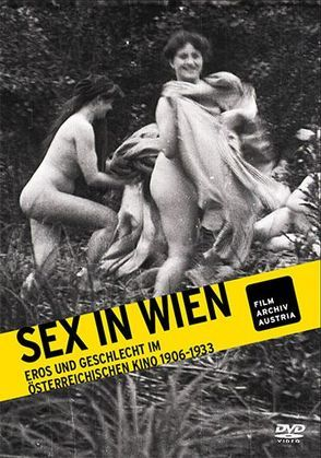 Sex in Wien von Kieninger,  Ernst, Wostry,  Nikolaus