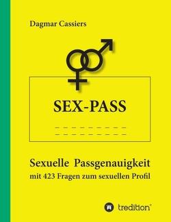 Sex-Pass von Cassiers,  Dagmar