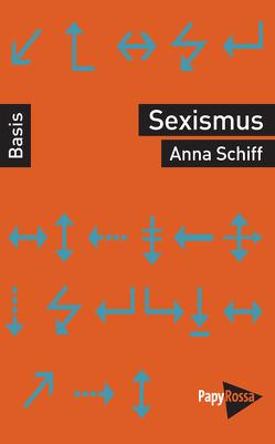 Sexismus von Schiff,  Anna