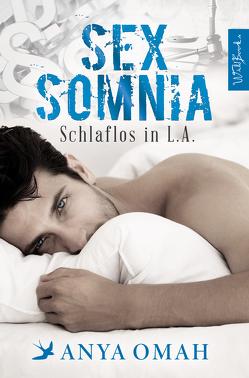 Sexsomnia von Omah,  Anya