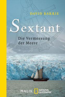 Sextant von Barrie,  David, Stadler,  Harald