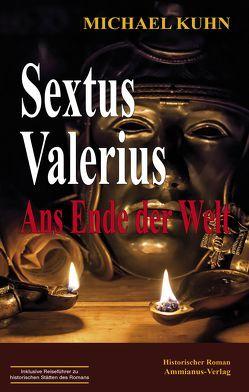 Sextus Valerius II von Kuhn,  Michael