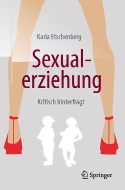 Sexualerziehung von Etschenberg,  Karla