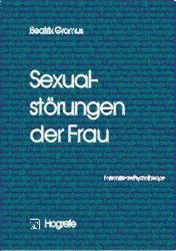 Sexualstörungen der Frau von Gromus,  Beatrix