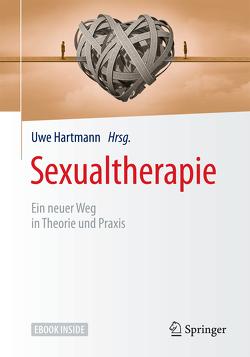 Sexualtherapie von Hartmann,  Uwe, Lay,  Martin