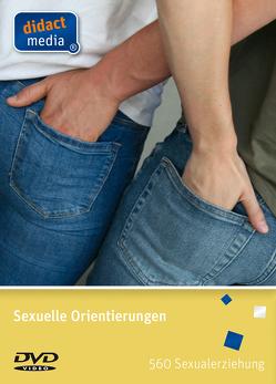 Sexuelle Orientierungen von Weber,  Juergen