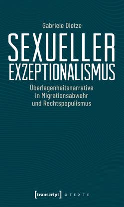 Sexueller Exzeptionalismus von Dietze,  Gabriele