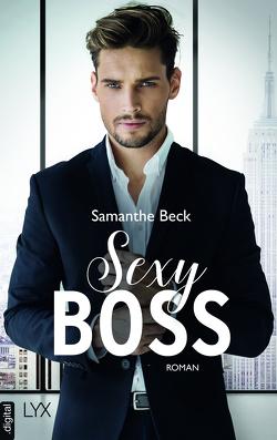 Sexy Boss von Beck,  Samanthe, Heinzius,  Christine