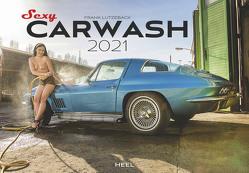 Sexy Carwash 2021 von Lutzebäck,  Frank