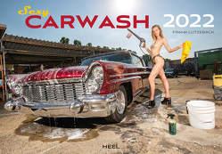Sexy Carwash 2022 von Lutzebäck,  Frank