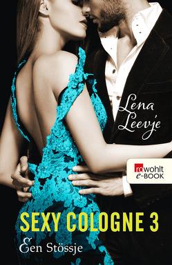 Sexy Cologne 3 von Leevje,  Lena