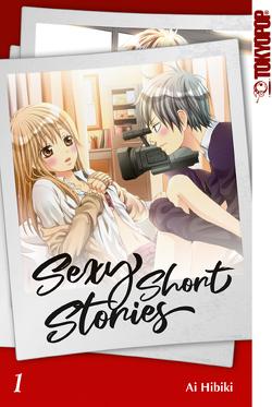 Sexy Short Stories 01 von Hibiki,  Ai