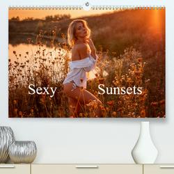 Sexy Sunsets (Premium, hochwertiger DIN A2 Wandkalender 2020, Kunstdruck in Hochglanz) von Fürstberger,  Reinhard