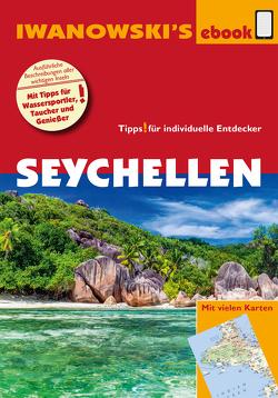 Seychellen – Reiseführer von Iwanowski von Blank,  Stefan, Niederer,  Ulrike