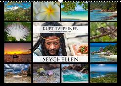 Seychellen (Wandkalender 2020 DIN A3 quer) von Tappeiner,  Kurt