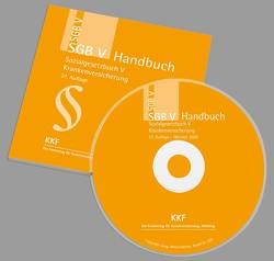 SGB V-Handbuch 2020