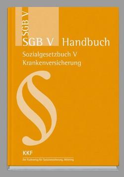 SGB V Handbuch 2020