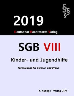 SGB VIII von DRV,  Redaktion