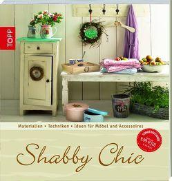 Shabby Chic von Morgenthaler,  Patricia