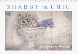 Shabby ist Chic (Wandkalender 2021 DIN A3 quer) von Felber,  Monika