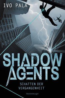 Shadow Agents, Band 1: Schatten der Vergangenheit von Pala,  Ivo