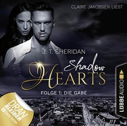 Shadow Hearts – Folge 01 von Jakobsen,  Claire, Sheridan,  J.T.