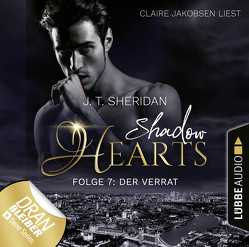 Shadow Hearts – Folge 07 von Jakobsen,  Claire, Sheridan,  J.T.