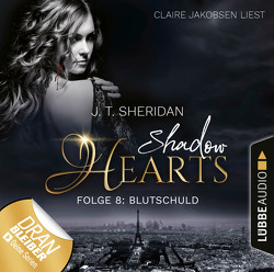 Shadow Hearts – Folge 08 von Jakobsen,  Claire, Sheridan,  J.T.