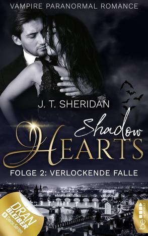 Shadow Hearts – Folge 2: Verlockende Falle von Sheridan,  J.T.