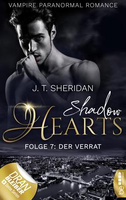Shadow Hearts – Folge 7: Der Verrat von Sheridan,  J.T.