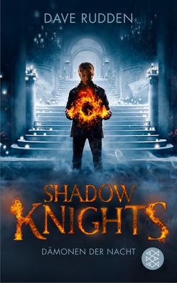 Shadow Knights – Dämonen der Nacht von Max,  Claudia, Rudden,  Dave
