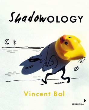 Shadowology von Bal,  Vincent, Erdmann,  Birgit
