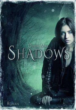 Shadows von Mae,  Olivia