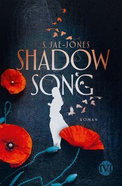 Shadowsong von Bürgel,  Diana, Jae-Jones,  S.