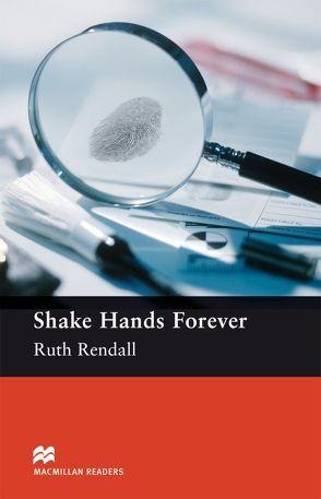 Shake Hands Forever von Escott,  John, Milne,  John, Rendell,  Ruth