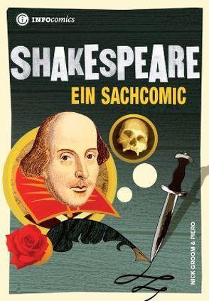 Shakespeare von Brodhag,  Theo, Groom,  Nick, Piero, Stascheit,  Wilfried