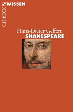 Shakespeare von Gelfert,  Hans-Dieter