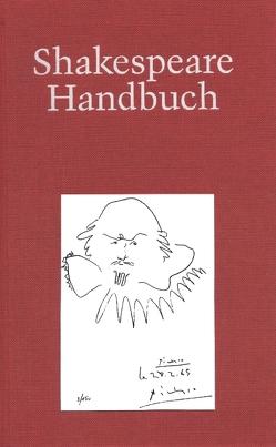 Shakespeare-Handbuch von Schabert,  Ina