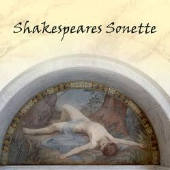 Shakespeares Sonette von Friedrich,  Daniel, Kohfeldt,  Christian, Shakespeare,  William