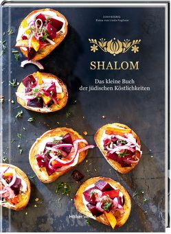 Shalom von Koenig,  Leah, Pugliese,  Linda, Schlitt,  Christine