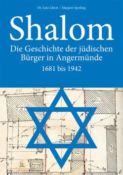 Shalom von Libert,  Lutz, Sperling,  Margret, Werdin,  Justus