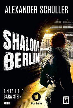 Shalom Berlin von Schuller,  Alexander