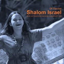 Shalom Israel von Peschel,  Ulf