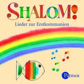 Shalom! von Pietron-Menges,  Annegret, Schilling,  Doris
