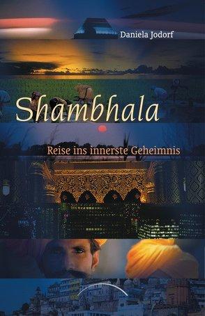 Shambhala von Jodorf,  Daniela
