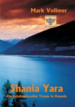 Shania Yara von Vollmer,  Mark