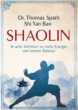 Shaolin von Bao,  Shi Yan, Dr. Späth,  Thomas